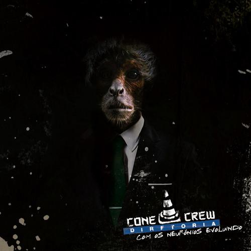14-ConeCrewDiretoria - Escute Mudo