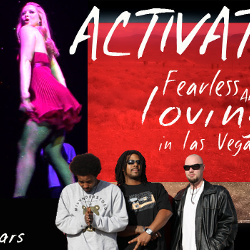 Activator - (DialectHD Remix feat. Dove, Jenes Carter, Metaphysical, Tampa, Steez)