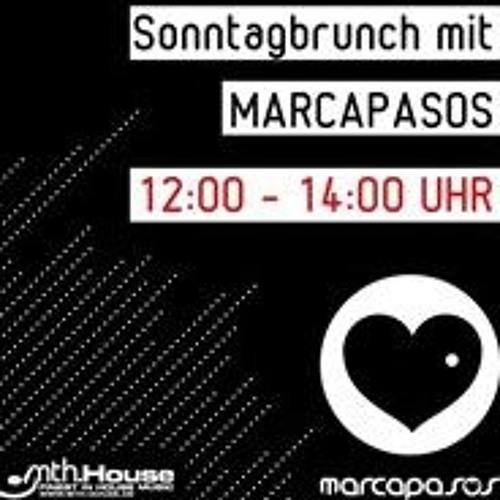 Schlotti - Live @ Marcapasos Sonntagsbrunch (01-27-2013)