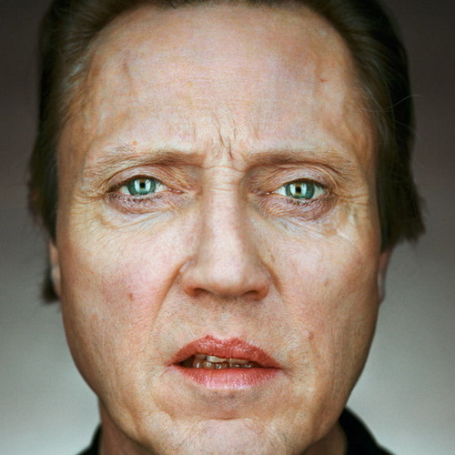 Christopher Walken is a Bad Ass