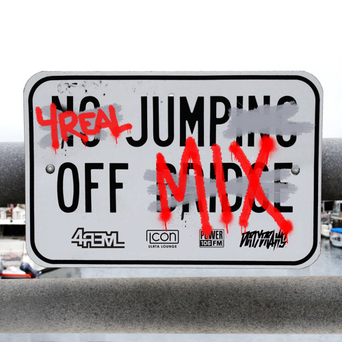Power 106 Jump Off Mix Pt. 1 2013