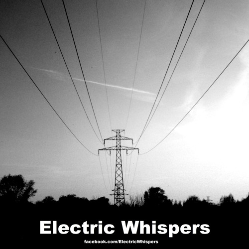 Electric Whispers - DOT DOT B-DAY PARTY LIVE SET - DAS LOKAL Wroclaw 26 01 2013