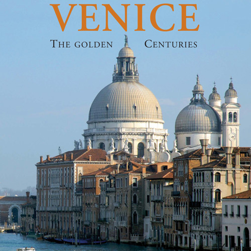 """""""Venice - The Golden Centuries"""" on the radio - WHPK-FM in Chicago"""