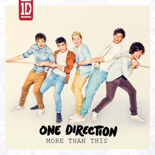 More Than This - One Direction (Cover) by Dian