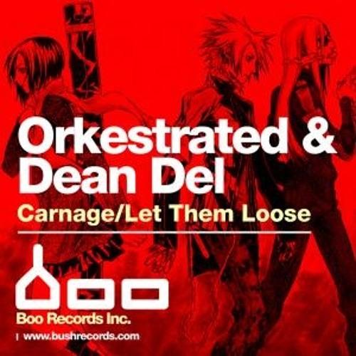 Dean Del - Let Them Loose (Chris Bullen Remix) Free Download In Description