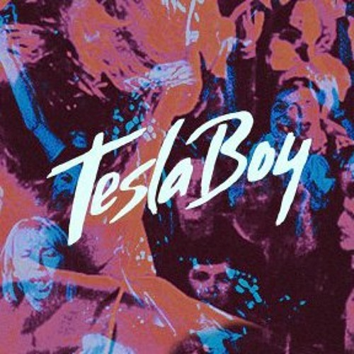Tesla Boy - 1991 (preview)