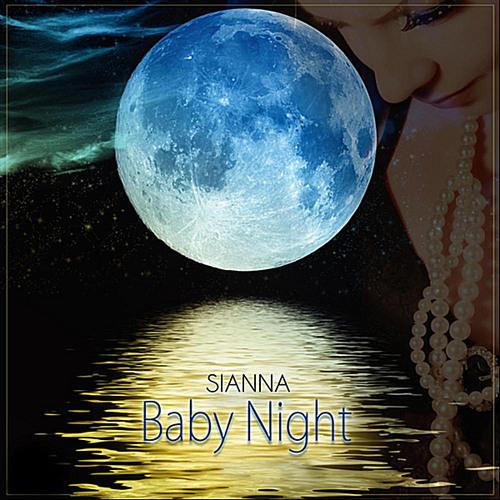 Sianna - Baby Night (Radio Edit)