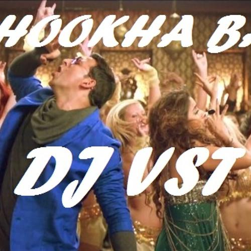 Hookha Bar (dance mix) Dj vst