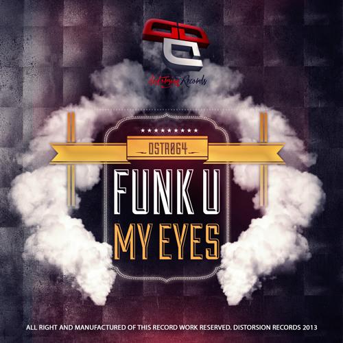 [DSTR064]Funk U - My eyes