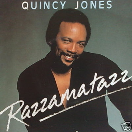 Quincy Jones - Razzamatazz [Secret Sun Edit] [DL available]