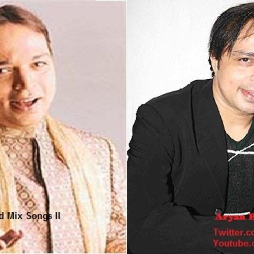 Altaf Raja | | Said Hindi Songs Mix  | |   feat. Aryan Bhardwaj