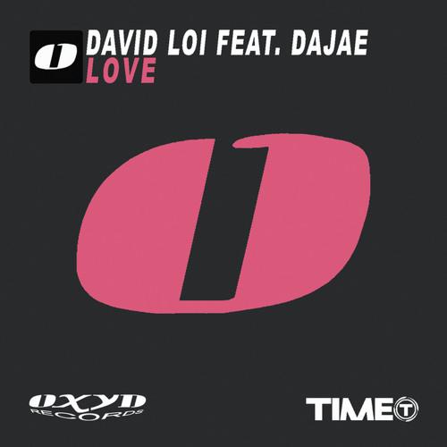 Davide Loi feat. Dajae - LOVE (Ivan Laine Radio Mix)