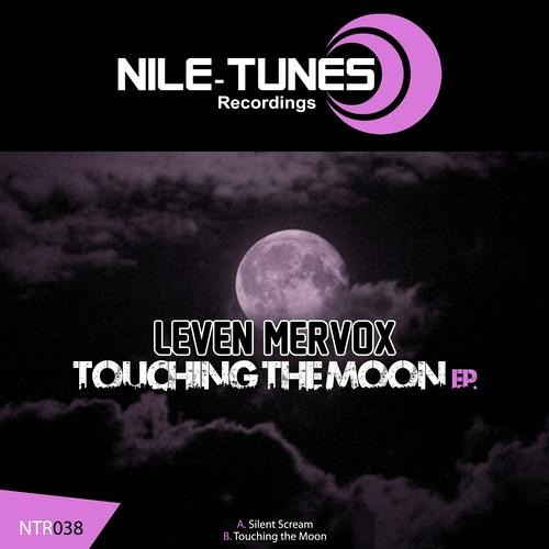 Leven Mervox - Touching The Moon