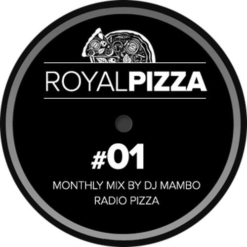 Royal Pizza Mix - January 2013
