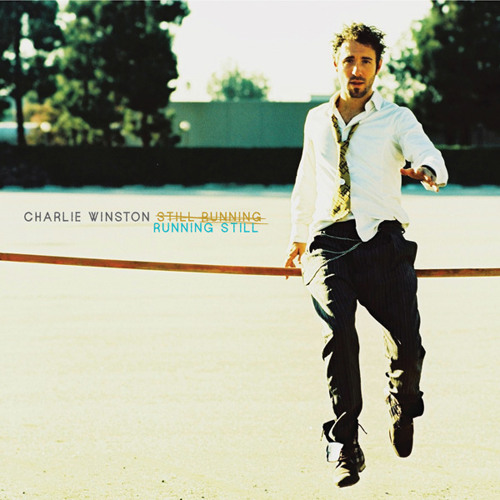 Charlie Winston - Where Can I Buy Happiness? (Acoustic)