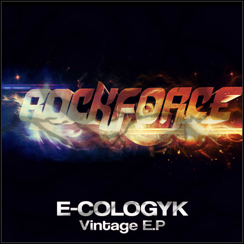 E-Cologyk - Vintage (EP Preview) OUT NOW