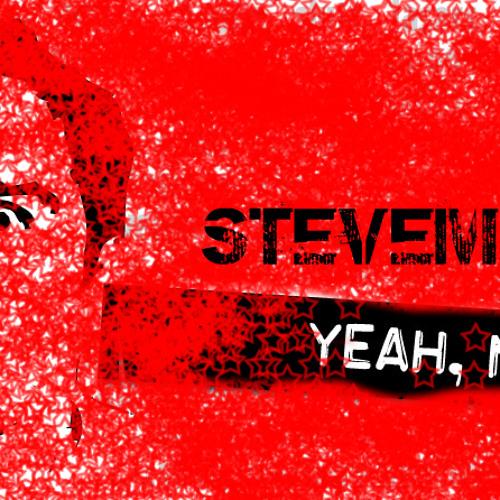 Steveman - Yeah, Man! (original mix) [preview] [dubstep]