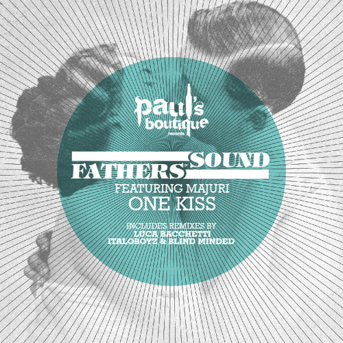 One Kiss Feat. Majuri (Italoboyz & Blind Minded Superfiction Interpretation)