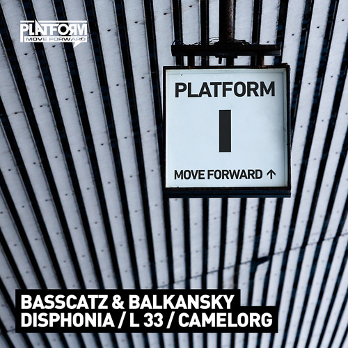 Camelorg - Detract (Out Now)