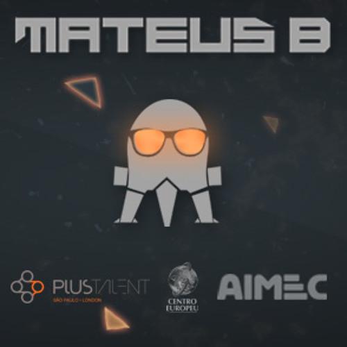 [PopHouse] Dj Mateus B - Such a Good Feeling