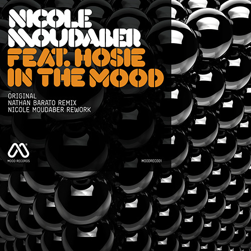 Nicole Moudaber feat. Hosie - In The Mood (Original Mix) [Mood Records]