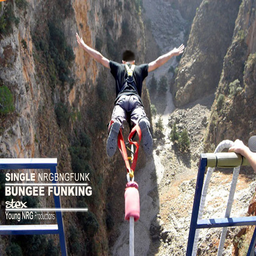 Stex BungeeFunking JumpingRemix