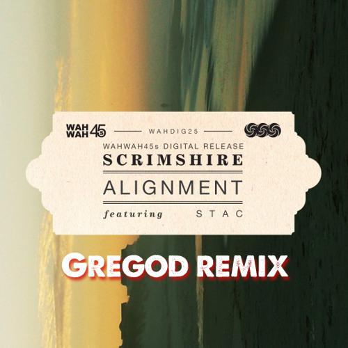 Scrimshire - Alignment (Gregod remix)