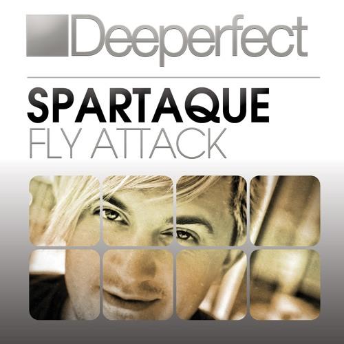 Spartaque - Fly Attack (Lutzenkirchen Remix) [Deeperfect]