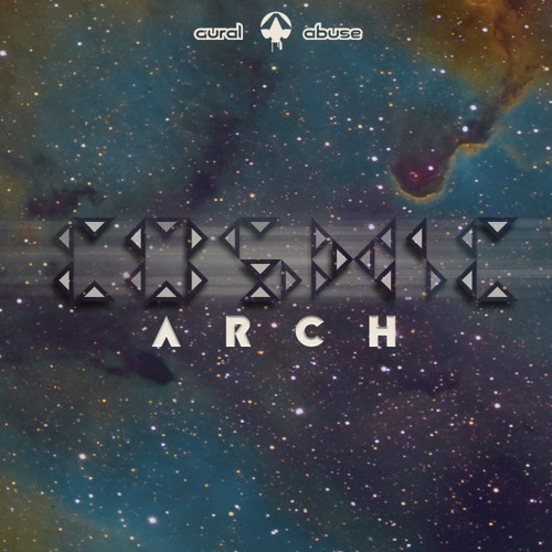 Cosmic Arch 128k preview