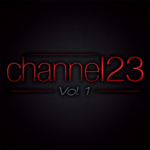 Channel 23 vol.1 with Alex Cvetkov (podcast)