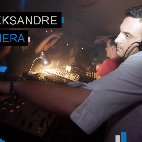 Aleksandre Banera - Split It(Original Mix - 320kbps)