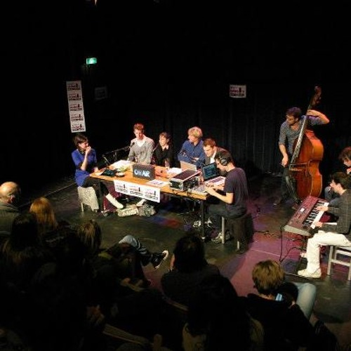 ImprovFM | FIRE | at IMPRO Amsterdam 2013