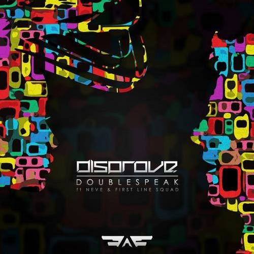 Disprove, Neve & First Line Squad - Autoframe - OUT NOW!!!