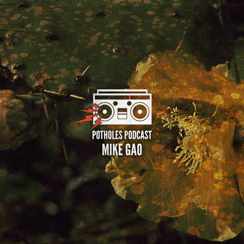 Potholes Podcast (Mike Gao)