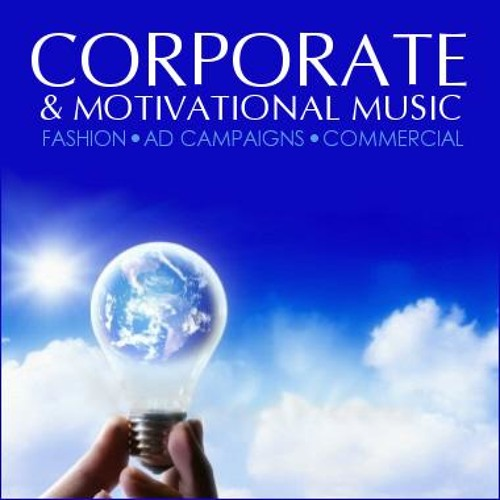 Corporate, motivated & Uplifting Royalty Free Music By AGsoundtrax