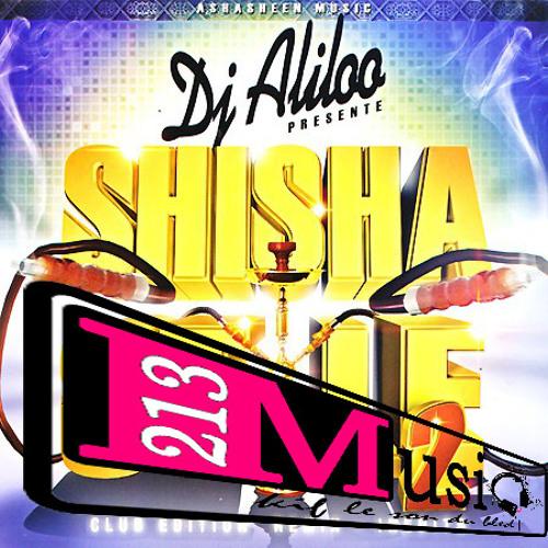 Cheba Zahouania - Rajol Classe -Dj Aliloo Shisha Style2-2013