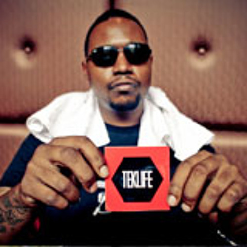 DJ Rashad, DJ Spinn & DJ Manny : Open The Door