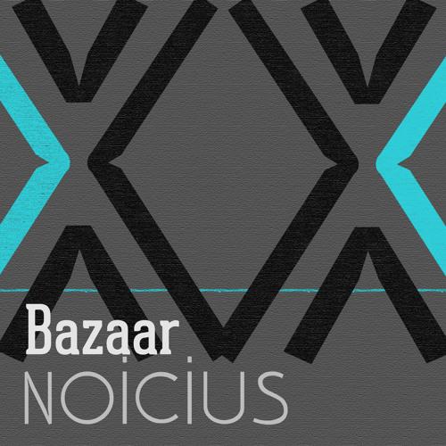 Bazaar - Original Mix