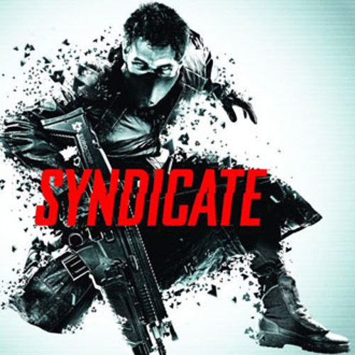 Syndicate (ChrisCardMagica Remix) - Skrillex