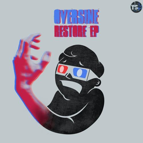 2.Oversine - Detroit Of Brain (Preview)