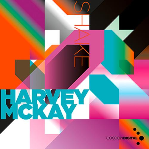 Harvey McKay: Shake