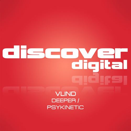 Vlind - Deeper (Rene Dale Remix) Release 25.02.13 on Discover Trance