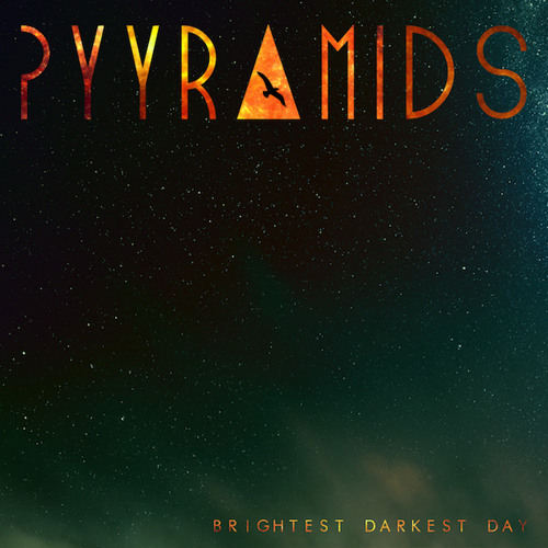 PYYRAMIDS - Do You Think You're Enough