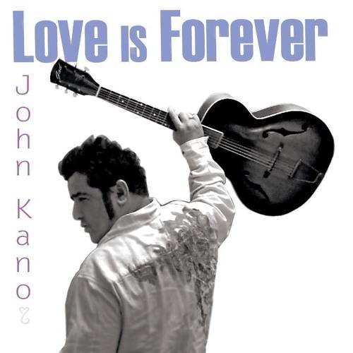 John Kano - For Eternity