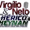 Hoje eu sou seu meu bem Virgílio Neto e DJ Hérico Heynan