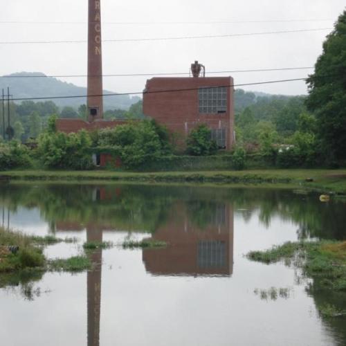 Belfast Mill...Lowell P.