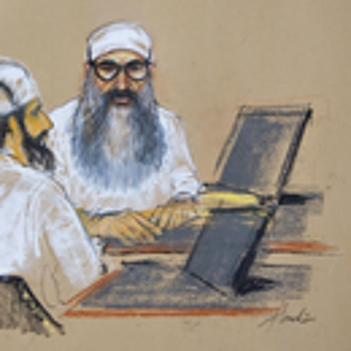 Families of 9/11 Victims Face Their Grief in Guantanamo Trials