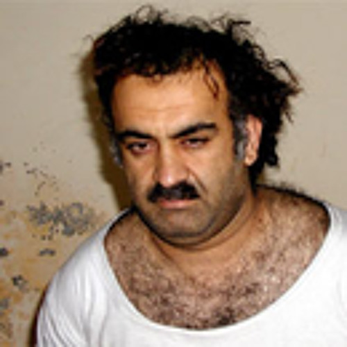 Pre-Trial Hearing for Khalid Sheik Mohammed Begins Today