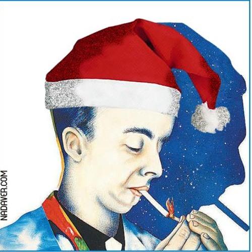 CONTE UMA CANÇÃO - NATAL - Papai Noel - por Carlos Galhardo, 1956