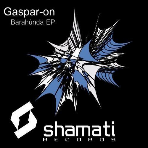 Gaspar-on -Matador (Original Mix)
